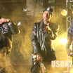 """BTS Photos: Video Shoot For Tyga's """"Rack City (Remix)"""" Feat. Young Jeezy & T.I."""