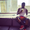 """Jay Rock Recovering From Surgery And """"Doing Fine"""""""