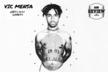 """Vic Mensa's """"There's Alot Going On"""" (Review)"""