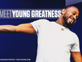 """Meet Young Greatness, The New Orleans Rapper Turning Hard Work Into """"Moolah"""""""