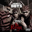 The Reign (Hosted by DJ ill Will)