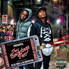 The Backstage Pass (Hosted by DJ ill Will & DJ Roc