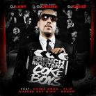 Coke Boys (Hosted By DJ Diggz, DJ Drama & DJ Lust)