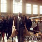 Last Train To Paris Prelude
