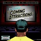 Teon Pierce - Coming Attractions (Hosted by DJ ill Will & DJ Rockstar)