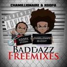 Chamillionaire - Baddazz Freemixes