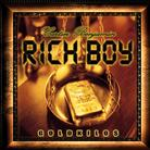 Rich Boy - Gold Kilo$