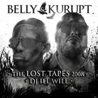 The Lost Tapes (Hosted by DJ ill Will)