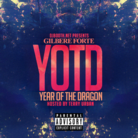 Gilbere Forte - YOTD: Year Of The Dragon