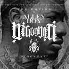 Alley Boy - Nigganati