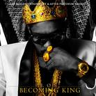 King Los - Becoming King