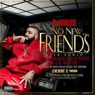 No New Friends  [CDQ]