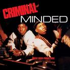 Criminal Minded Practice Sessions