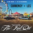 Curren$y - The Roll Out Feat. Le$