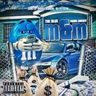 Peewee Longway - The Blue M&M