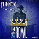 I'm Royal (Kansas City Royals Anthem)