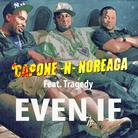 Capone-N-Noreaga - Even If Feat. Tragedy Khadafi