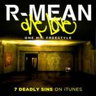 R-Mean - One Love (One Mic Freestyle)