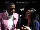 "Nas ""Discusses Turning 40, The Future & More"" Video"