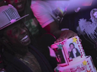 Lil Wayne Celebrates His Birthday At Club LIV In Miami
