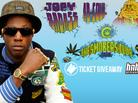 """Win Tickets To """"The Smokers Club Tour"""" And See Joey Bada$$ and Ab Soul!"""