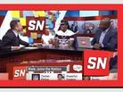 Wale On ESPN's SportsNation