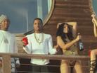 """Rockie Fresh Feat. Hit-Boy """"What Ya Used To"""" Video"""