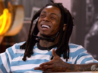 Lil Wayne Interview On Jimmy Kimmel Live