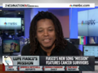 "Lupe Fiasco Talks About ""Mission"" On MSNBC's ""Newsnation"""
