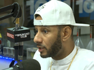 Swizz Beatz On The Breakfast Club