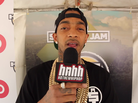 "Nipsey Hussle Compares ""Victory Lap"" To ""Bullets Ain't Got No Names Vol. 2"" & ""The Marathon"""