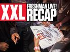 XXL Freshmen Tour: NYC (Gallery)
