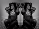 "Sevyn Streeter ""B.A.N.S."" Video"