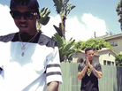 "Kirko Bangz Feat. August Alsina ""Rich"" Video"
