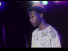 "Joey Bada$$ ""No Regrets"" Short Film"