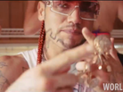 "Curtis Williams Feat. Riff Raff ""Drip"" Video"