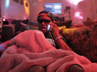 """Cam'ron """"Sweetest"""" Video"""