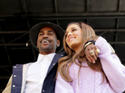 Rumor: Big Sean And Ariana Grande Dating?