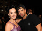 Is Drake Set To Appear On An Upcoming Katy Perry Single?