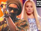 Word On The Street: Iggy Azalea Vs. Snoop Dogg