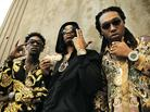 "Quavo Calls Migos ""The New Young Beatles In The Flesh"""