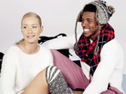 "Iggy Azalea & Nick Young Play Forever 21's ""Questions From A Hat"""