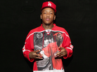 "YG ""Bicketers"" Protest ""My Krazy Life"" Grammy Snub In L.A."