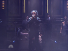 "Wale Performs ""The Girls On Drugs"" On Jimmy Fallon"