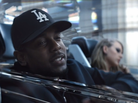 "Taylor Swift Feat. Kendrick Lamar ""Bad Blood (Remix)"" Video"