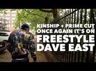 "Dave East ""Once Again It's On (Freestyle)"" Video"