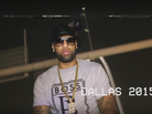 "Slim Thug ""Oh Lord"" Video"