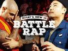 What's New In Battle Rap (October 2)