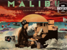"Review: Anderson .Paak's ""Malibu"""