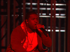 "A$AP Ferg Performs ""New Level"" At MTV Woodie Awards"